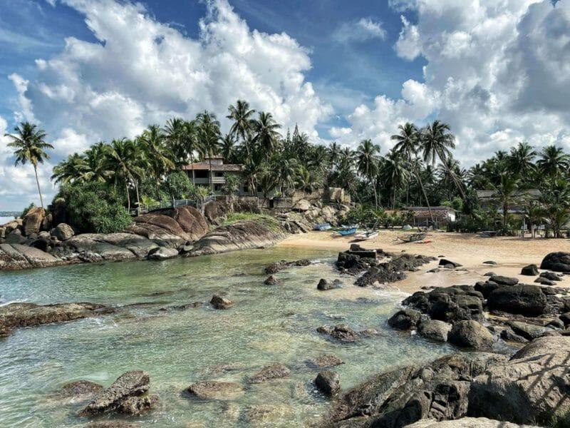 yoga retreats in Sri Lanka