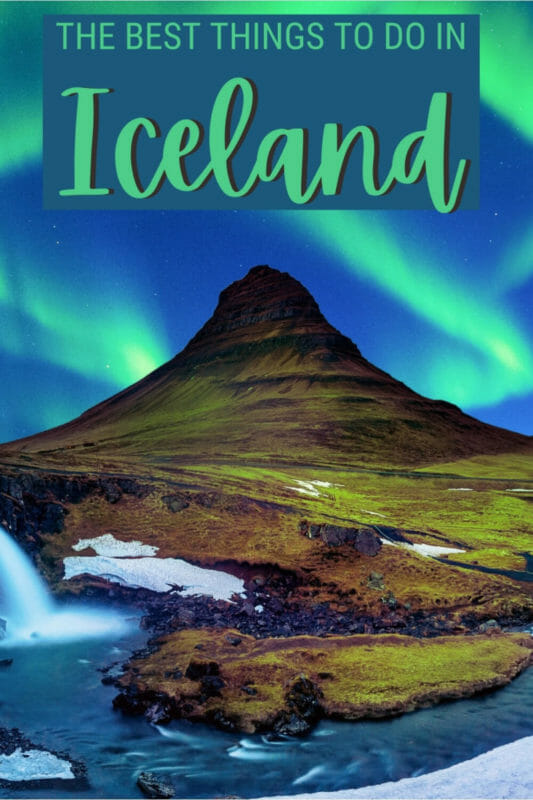 Discover the best things to do in Iceland - via @clautavani