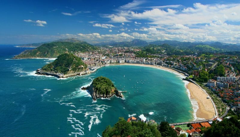 best places to visit in Northern Spain