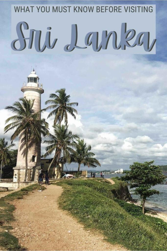 Read everything you must know before visiting Sri Lanka - via @clautavani