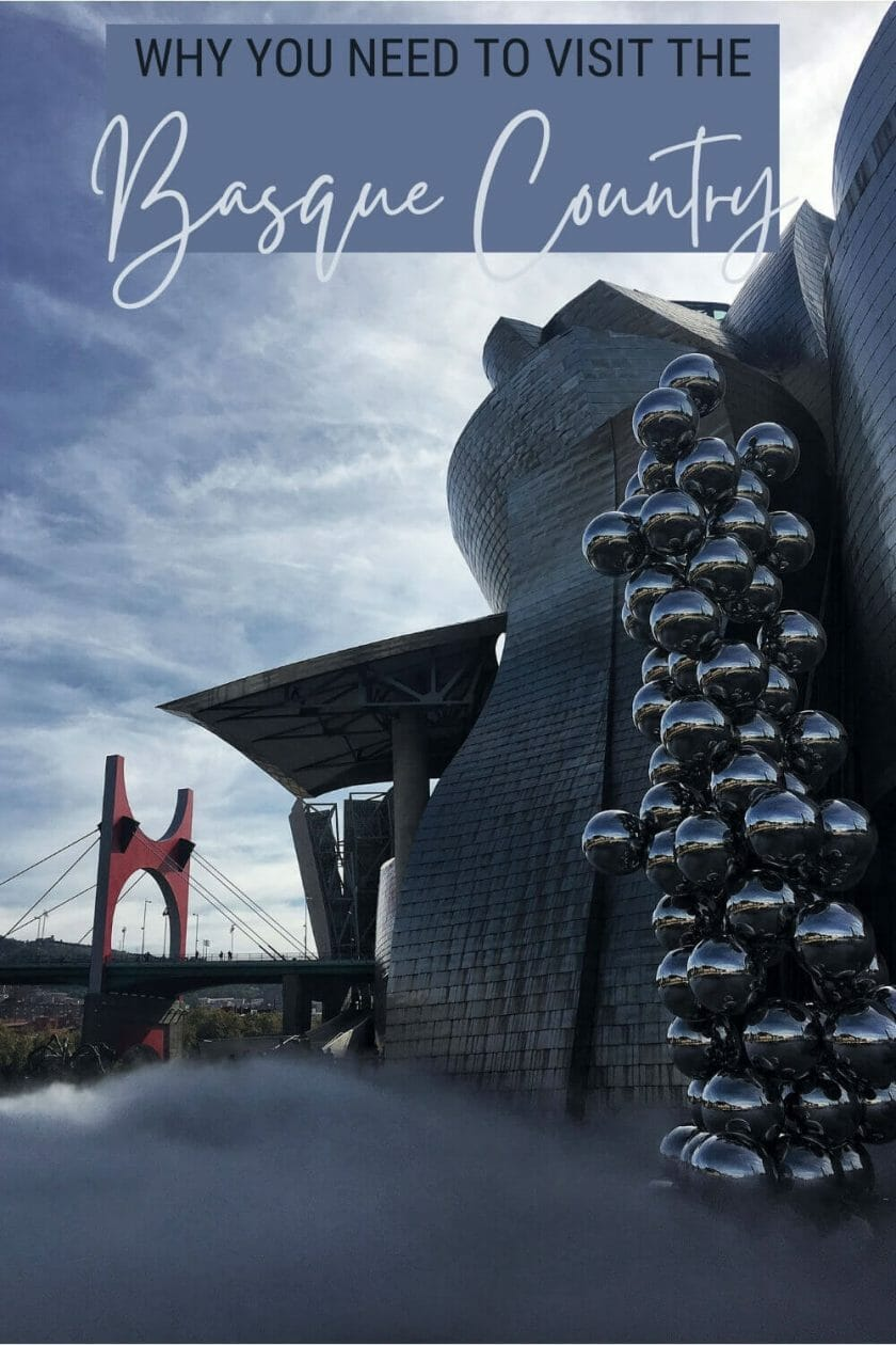 Find out why you should visit the Basque Country - via @clautavani
