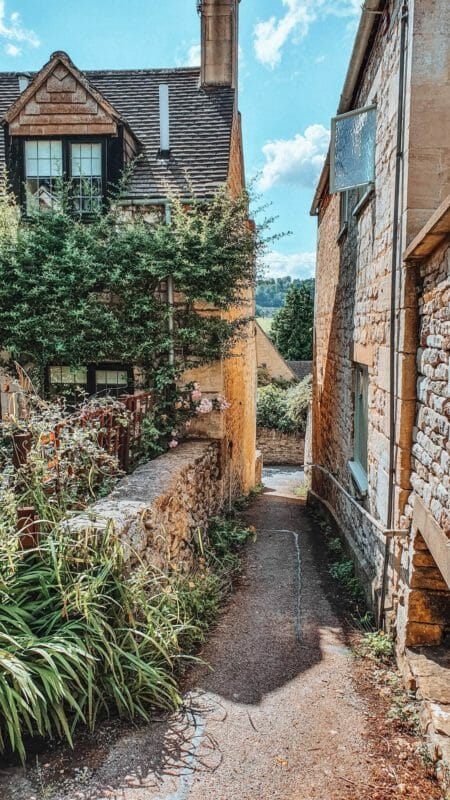 best villages in the Cotswolds