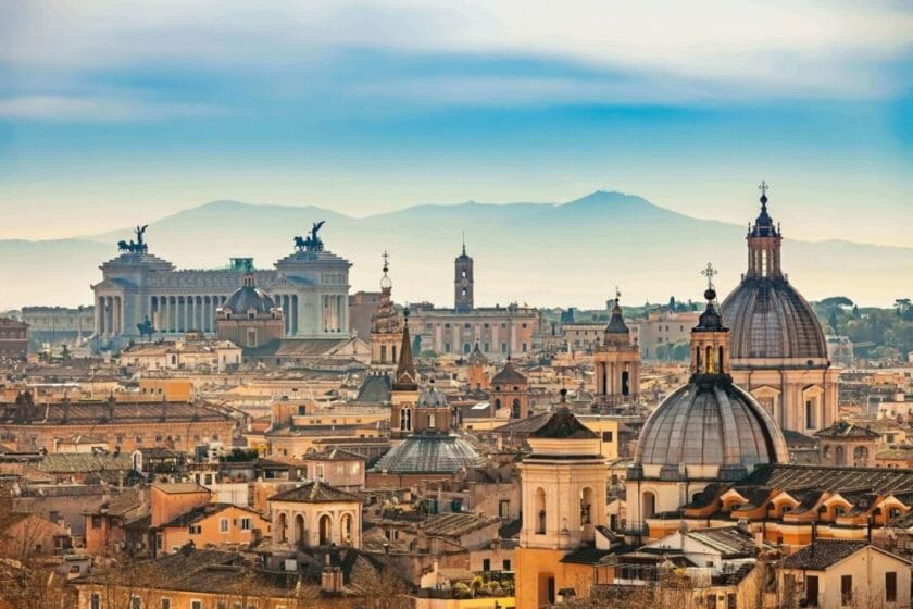 Best Airbnbs in Rome