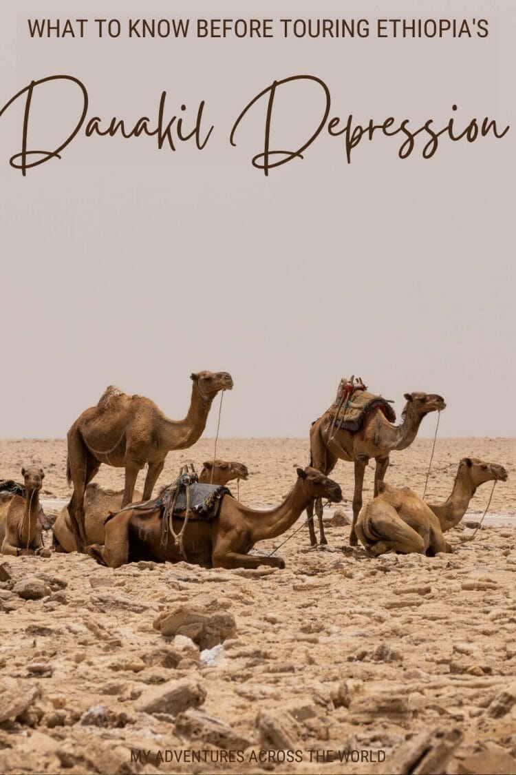 Read what you need to know before your Danakil Depression tour - via @clautavani