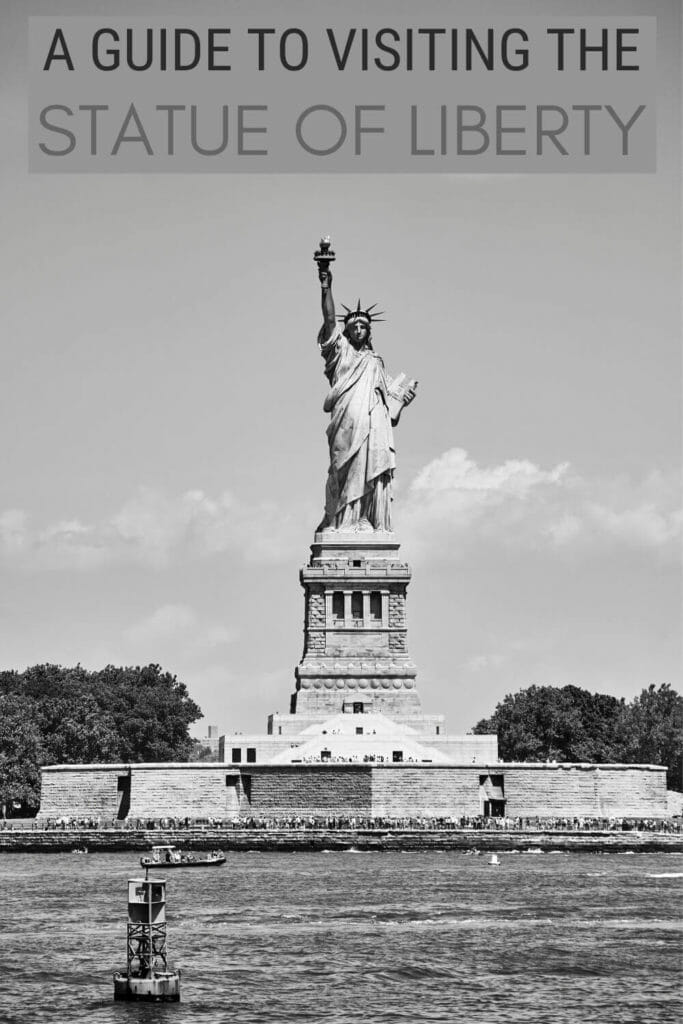Read what you need to know before visiting the Statue of Liberty - via @clautvani