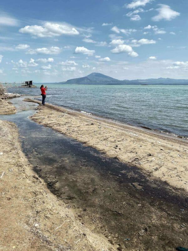 Lake Giulietti