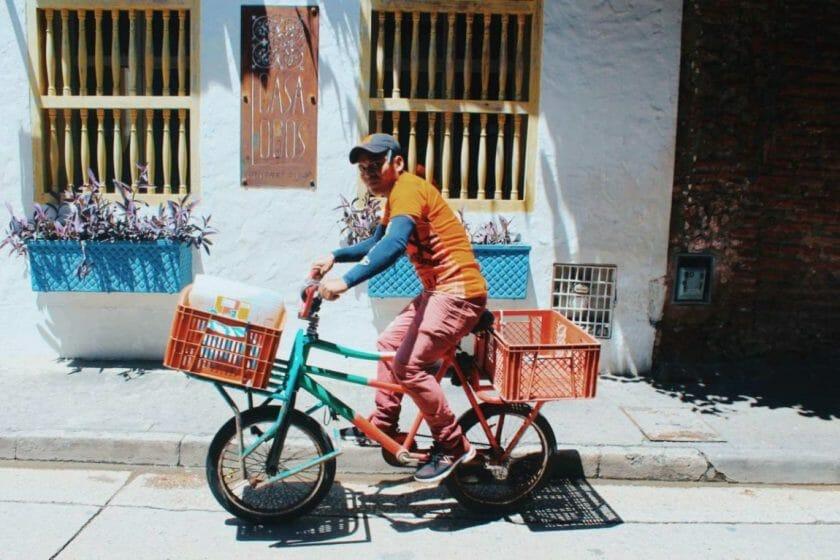 Best Airbnb in Cartagena