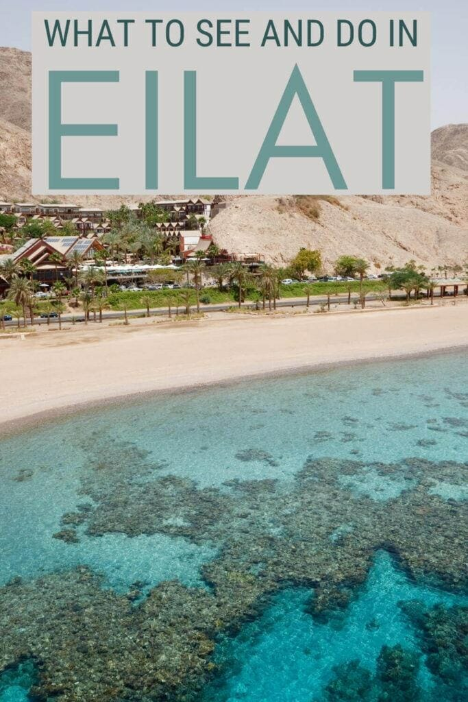 Check out this complete guide for Eilat, Israel - via @clautavani