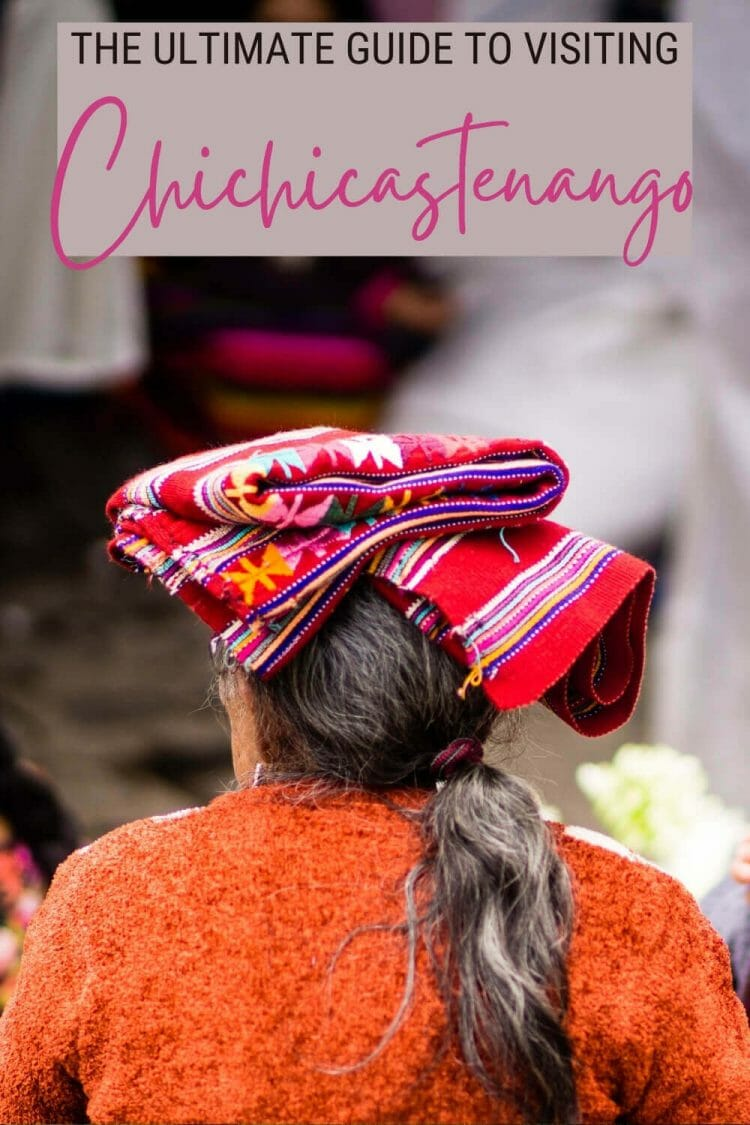 Discover what you need to know before visiting Chichicastenango Market - via @clautavani
