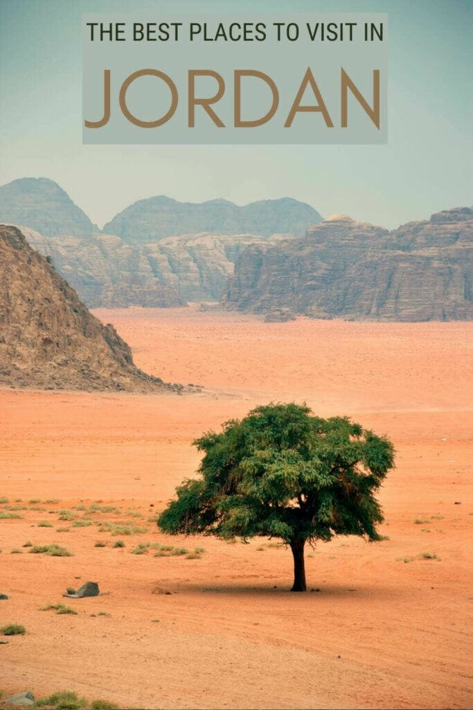 Find out what to see and do in Jordan - via @clautavani