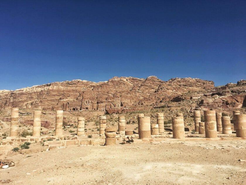 Jordan Travel Tips