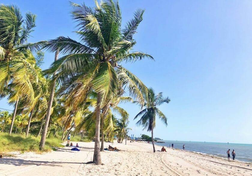 day trip to Key West
