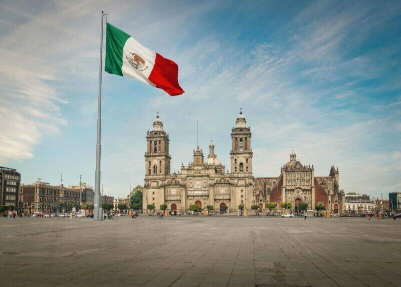 sick in mexico