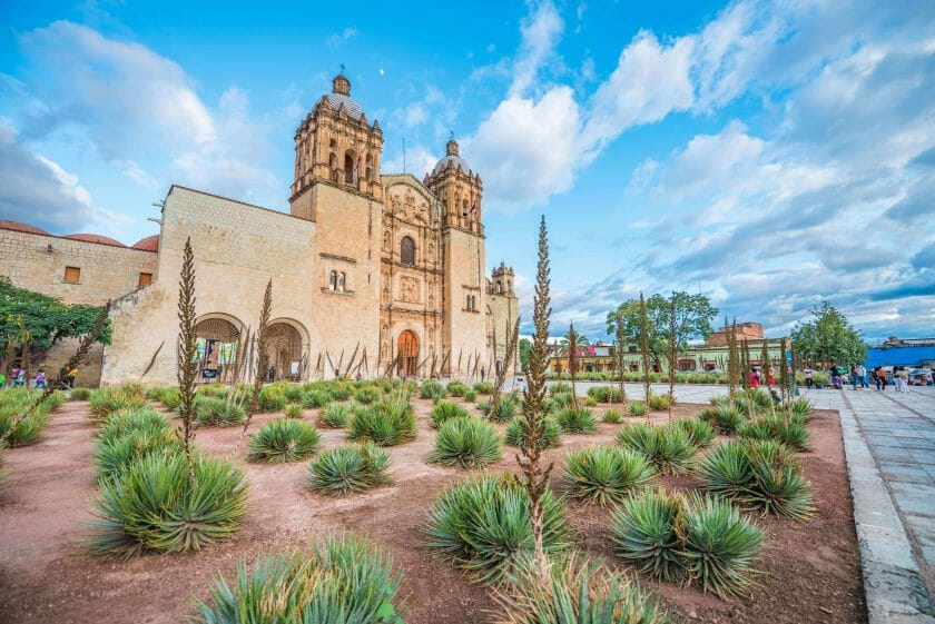 things to do in Oaxaca Mexico