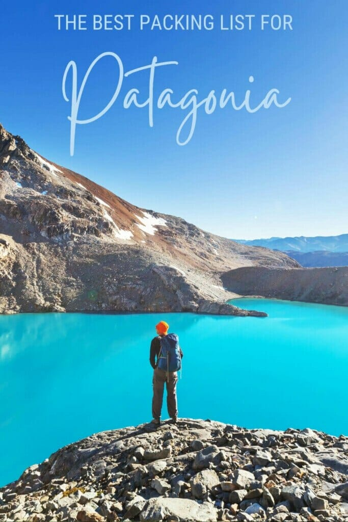 Learn what to pack for Patagonia - via @clautavani
