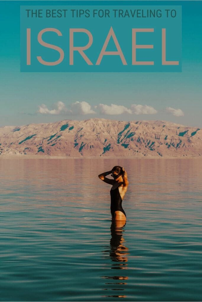 Get the best tips for traveling to Israel - via @clautavani