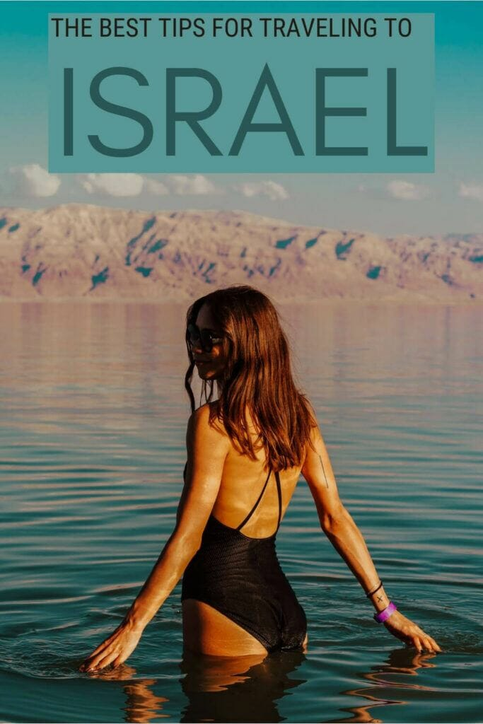 Check out these tips for traveling to Israel - via @clautavani