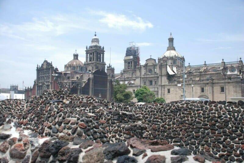 Mexico City Itinerary