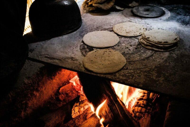 Guatemala Street food