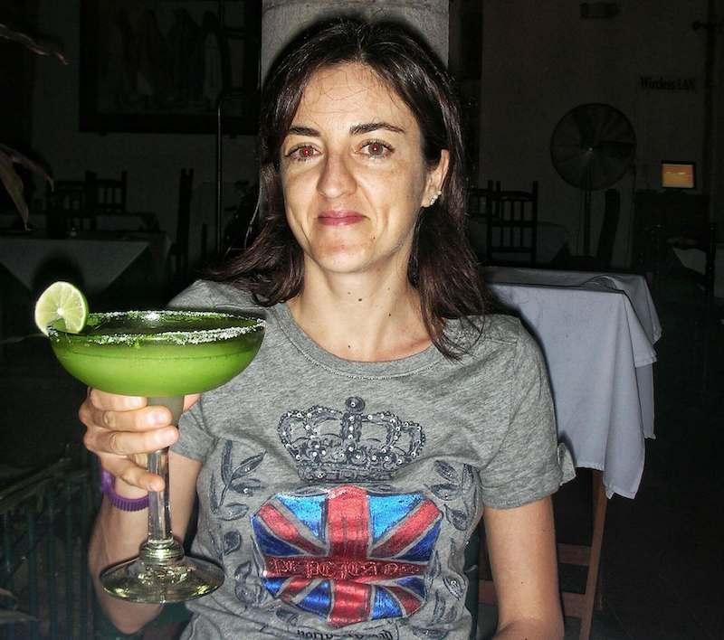 Margarita in Mexico