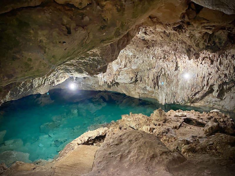 Merida Cenotes