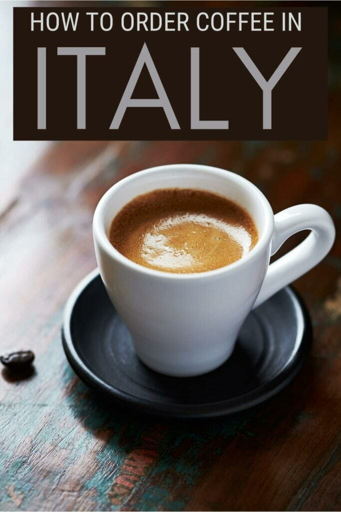 Find out what you need to know about Italian coffee - via @clautavani