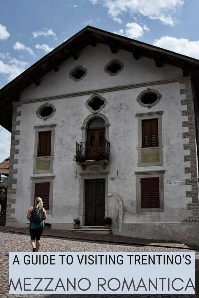 Read about the things to see and do in Mezzano di Primiero, Trentino - via @clautavani