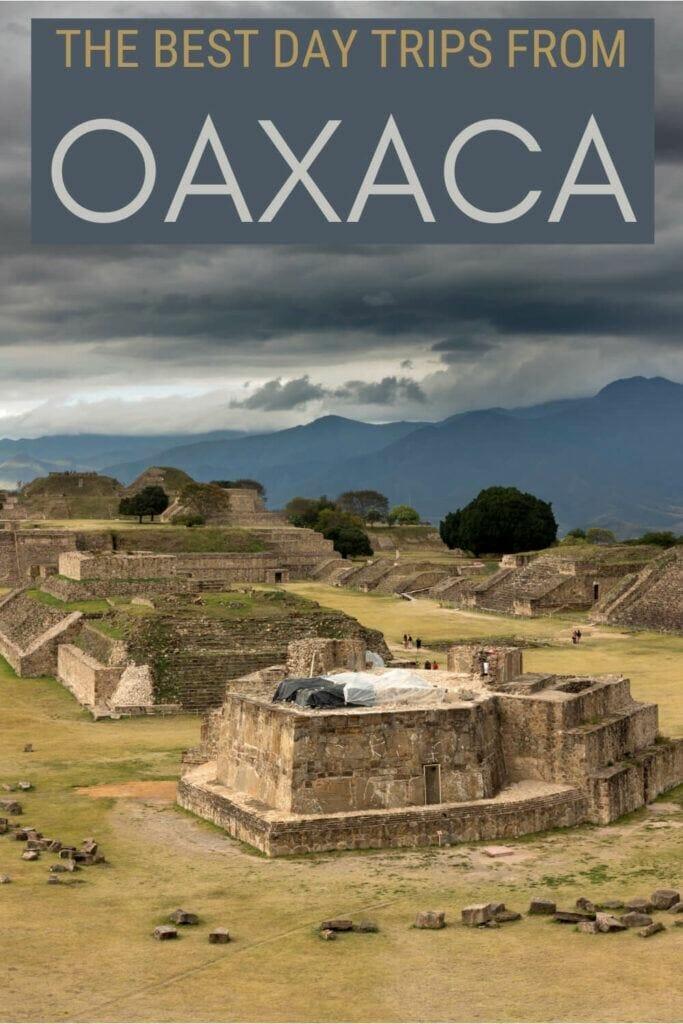 Read about the best tours in Oaxaca - via @clautavani