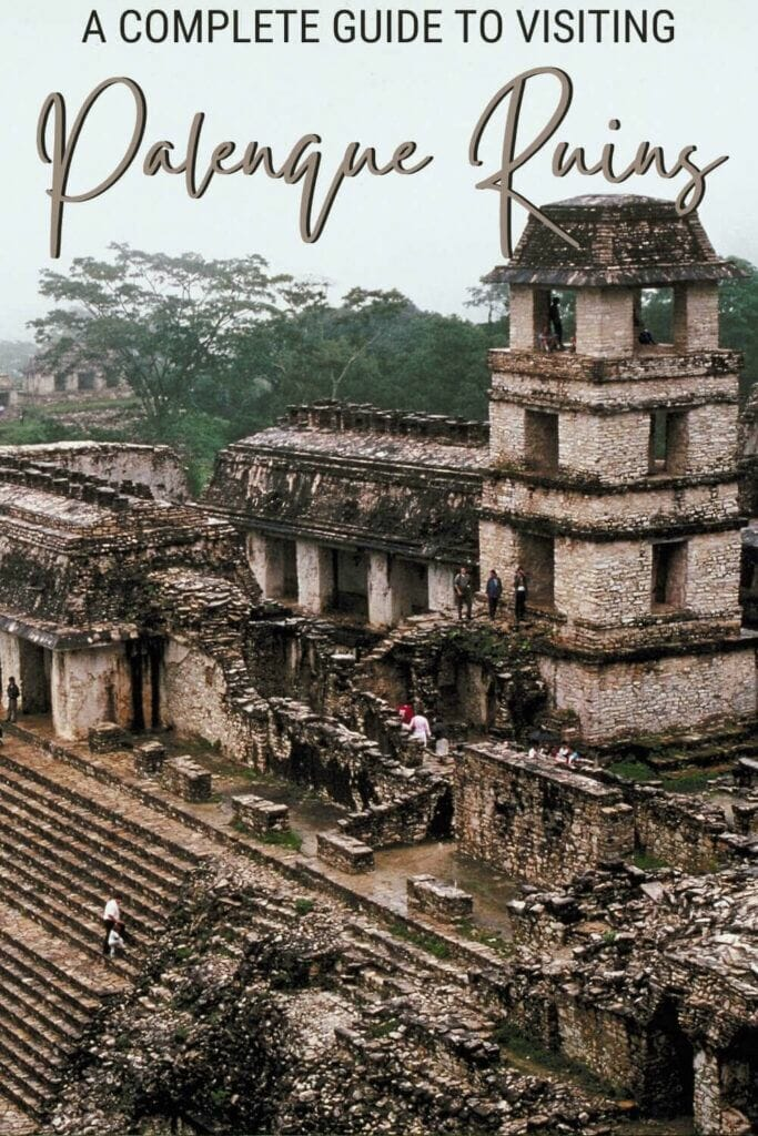 Check out this guide to Palenque Ruins, Chiapas - via @clautavani