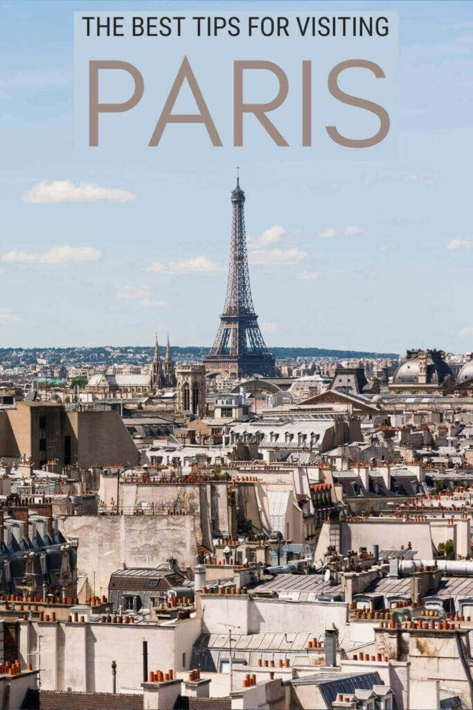 Get the best Paris travel tips - via @clautavani