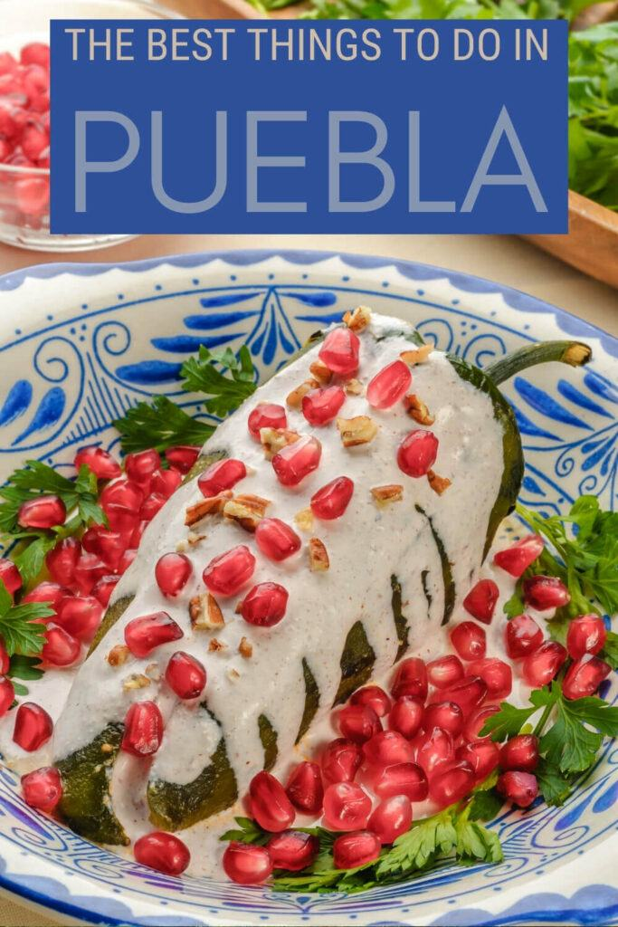 Check out the best things to do in Puebla - via @clautavani