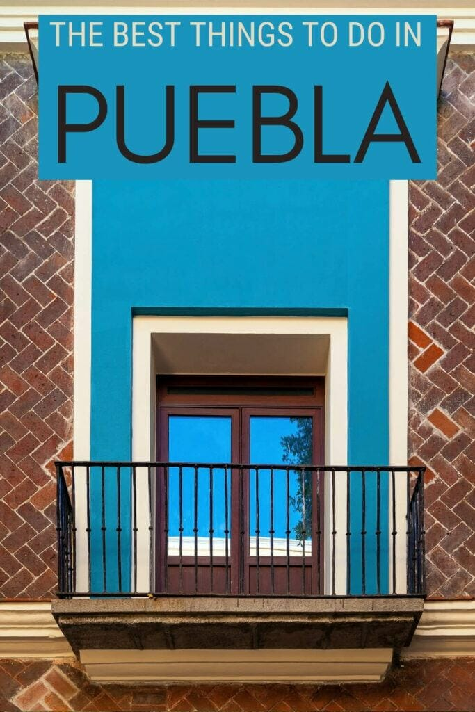 Read about the best things to do in Puebla - via @clautavani