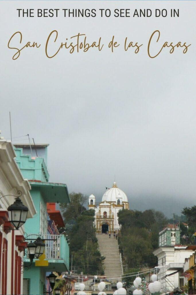 Discover the best things to do in San Cristobal de las Casas, Chiapas - via @clautavani