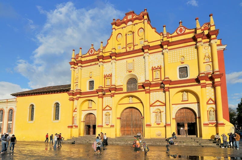 things to do in San Cristobal