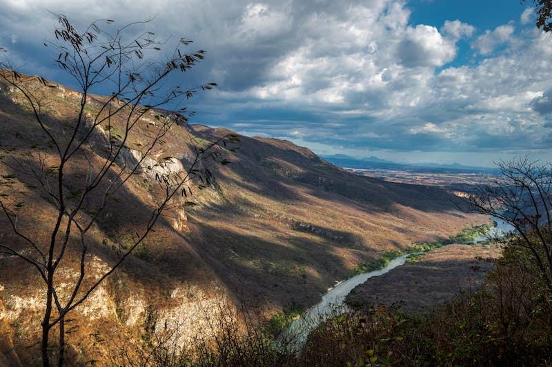Mirador Canyon del Sumidero