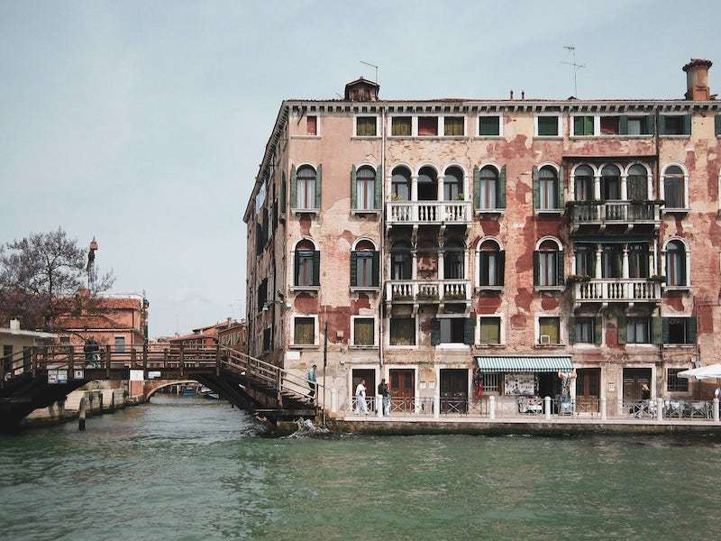 Venice tips