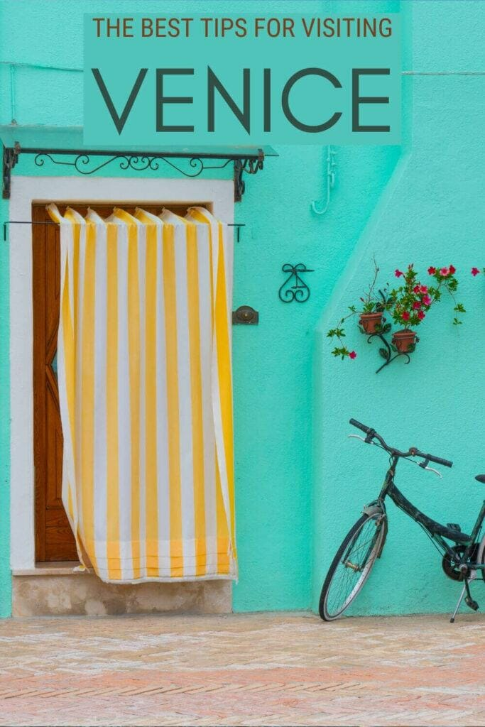 Read the best tips for traveling to Venice - via @clautavani