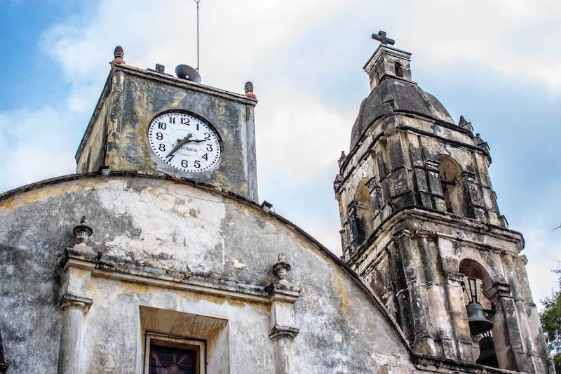 Mexico City day trips