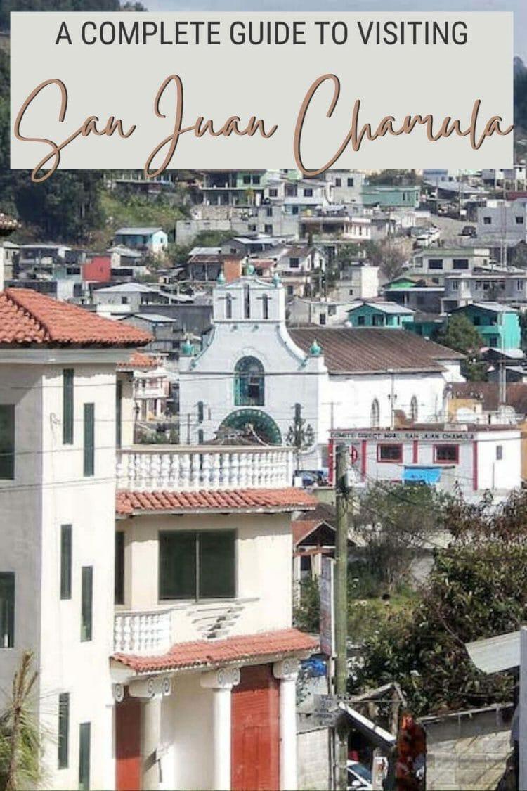 Discover what you must know before visiting San Juan Chamula, Chiapas - via @clautavani