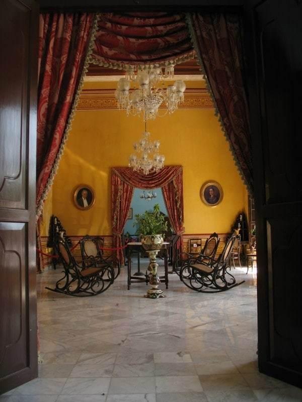 Centro Casa Cultural n. 6