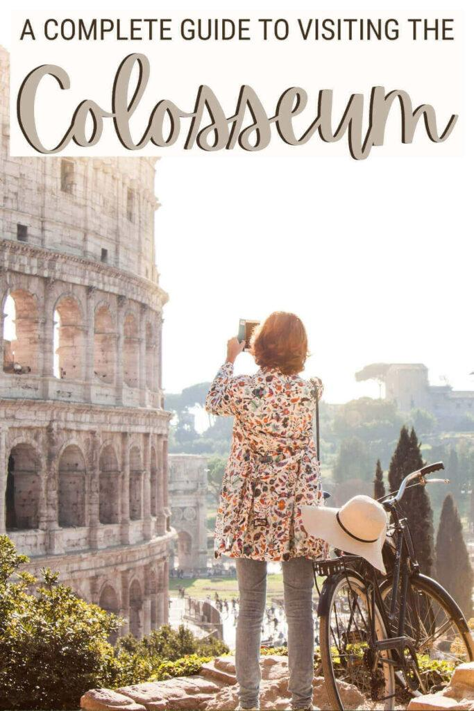 Discover how to get tickets to the Colosseum and skip the lines - via @clautavani