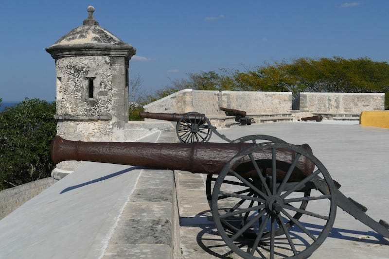 things to do in Campeche