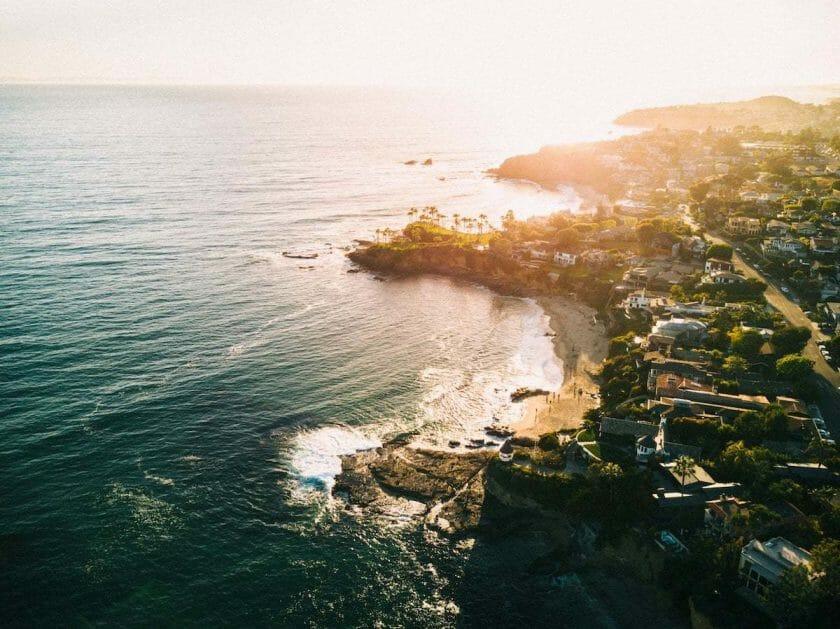 things to do in Laguna Beach California