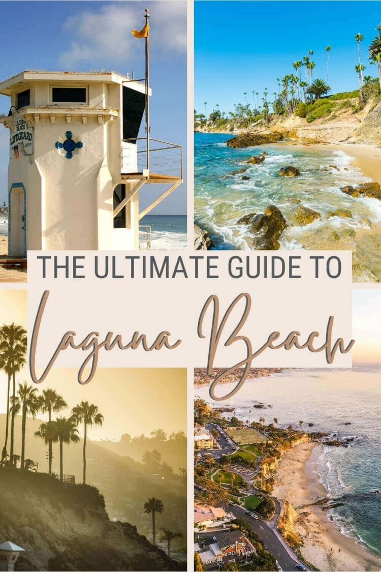 Read about the best things to do in Laguna Beach, California - via @clautavani