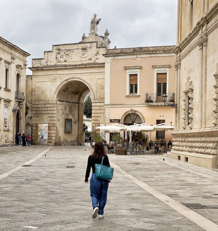 Things to do in Lecce
