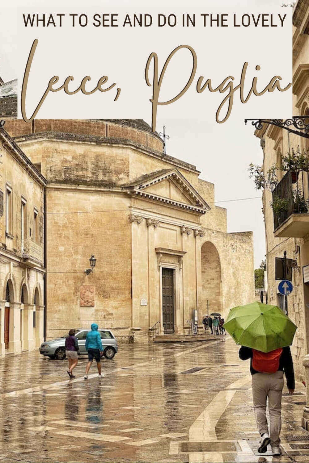 Check out the best things to do in Lecce, Puglia - via @clautavani