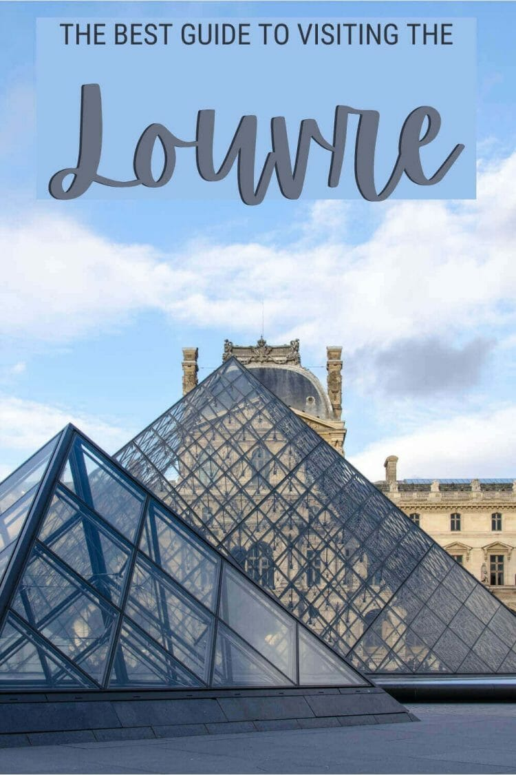 Discover how to make the most of the Louvre - via @clautavani
