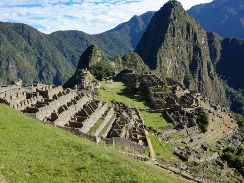 things to know before visiting Peru