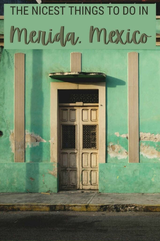 Check out what to see and do in Merida - via @clautavani