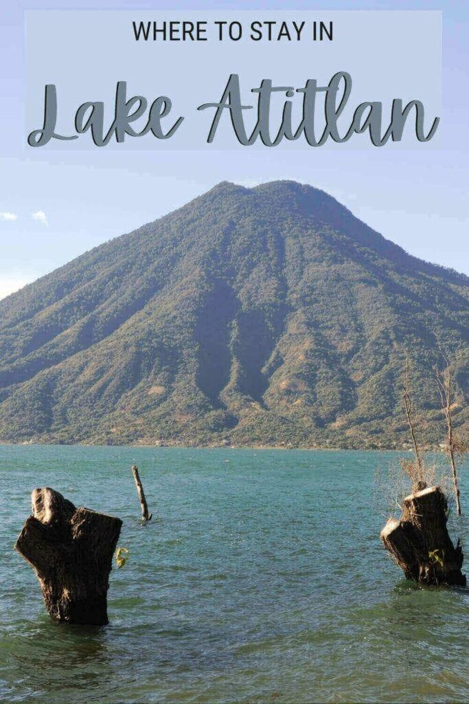 Discover where to stay in Lake Atitlan - via @clautavani